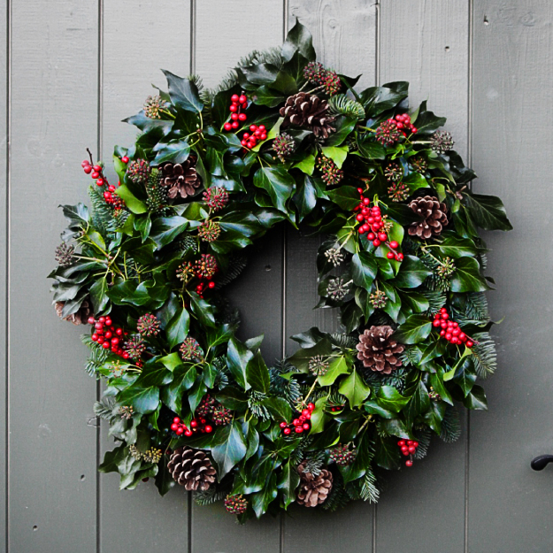 Can I Use The Holly Berries From My Holly Trees For Decorations