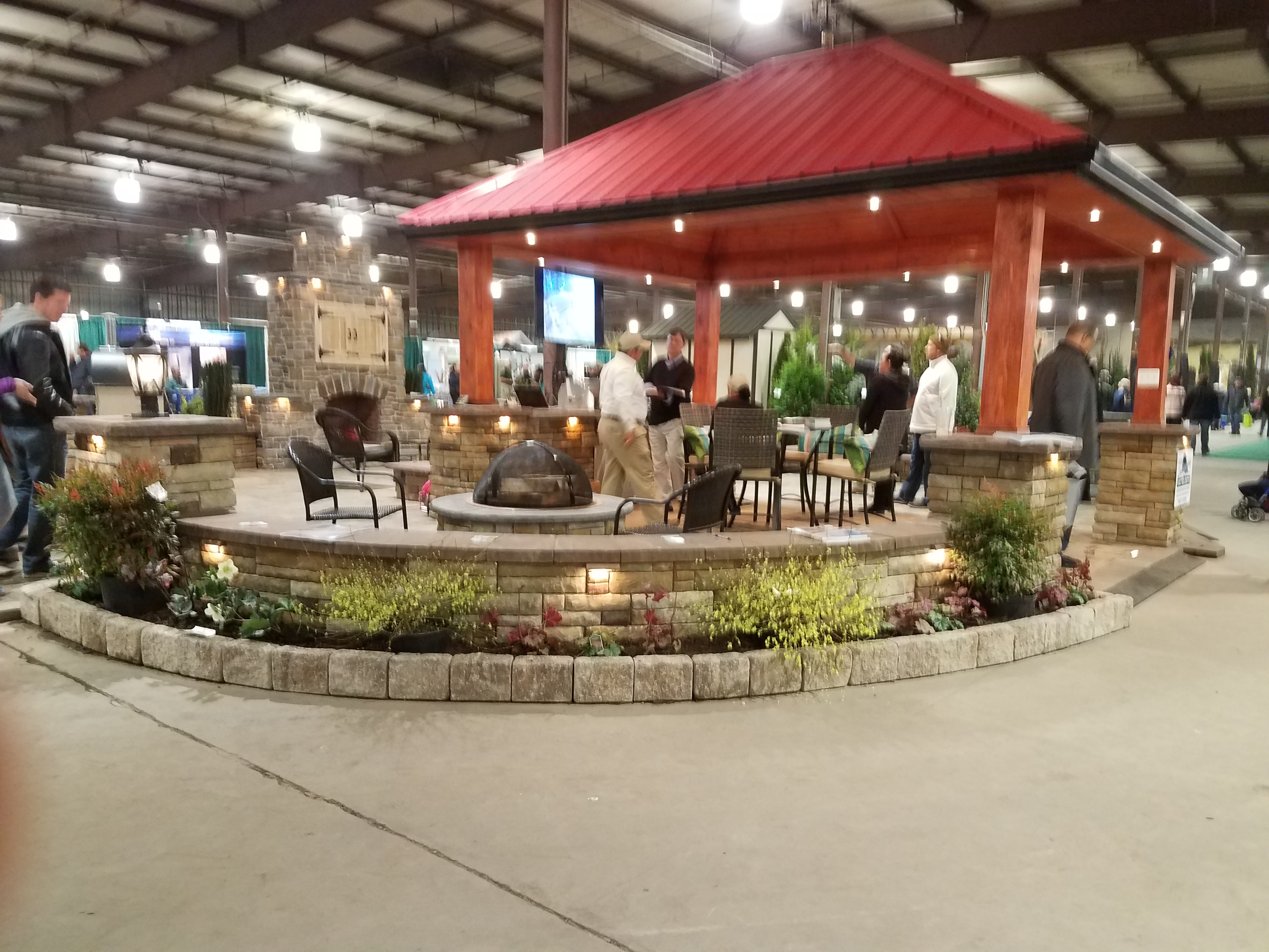 Spring Maryland Home And Garden Show In Baltimore Md Mar 3